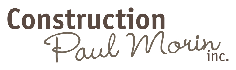 Construction Paul Morin
